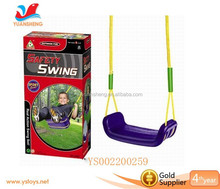 Children Plastic Swing Wing Toys Baby Rope Swing