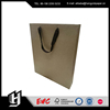 Cheap paper shopping bags handle machine with hand length handle