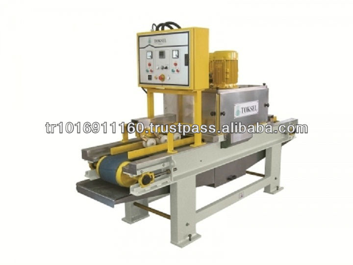 The Horizontal Splitting Machine