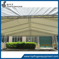 Hot TFR Roof Truss Systems Galvanized Steel Roof Truss Iron Truss Used