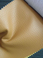 ipu textile and leather product pvc leather