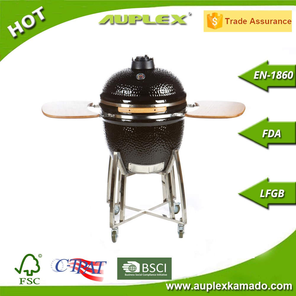 High Quality Bbq Grill China Wholesale AUPLEX Kamado patio furniture