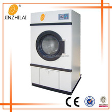 single drum dryer for Linen Cotton Wool Silk Chemical Blended interwoven fabrics