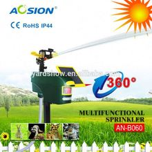 Aosion International brand IP44 2year warranty vegetable garden pest control organic