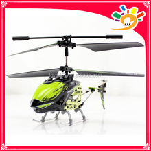 Hot Selling wl toys S929 Alloy Structure 3.5 Channel Mini Gyro cheap rc helicopter With Lights rc helicopter china