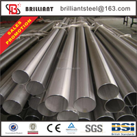 stainless steel micro tube sus304 stainless steel tube 15mm stainless steel tube
