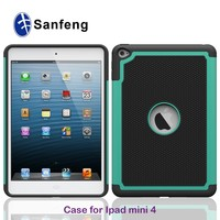 Brand Original Guangzhou Cell Phone Accessories for Apple iPad Mini 2 3 4 Case Cover