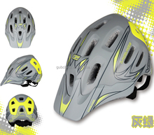 LAPLACE XX7 MTB AM helmet bicycle off-road/downhill racing helmet Cycling EPU Integrally-Molded Helmet 56~59cm 330g 18holes