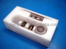 hot sale light weight die cut high density closed cell foam