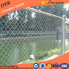 Best price twist tie green diamond wire mesh fence
