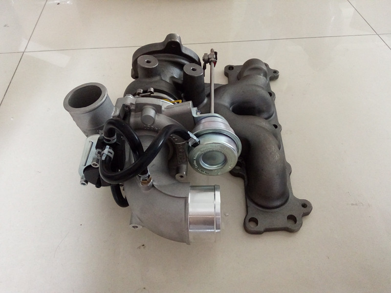 Low Price Diesel Engine Turbocharger For Land Rover 53039880260 53039880288 LR074185 K03 Turbo For Sale