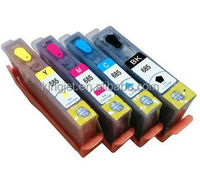 refill ink cartridge for HP 655 670 685