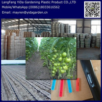 Agricultural Farm Greenhouse Drip Irrigation Tape