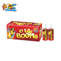 DI boom chinese banger lound voice firecrackers for sale MK811