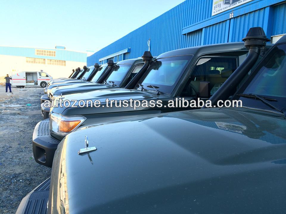 Auto zone Armored Vehicles and Ambulances Dubai