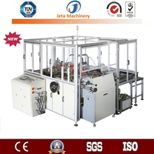 [JT-680BSD]Automatic book cover making machine