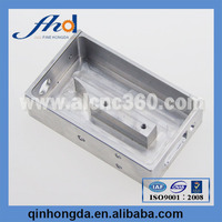 Auto parts for cnc machine