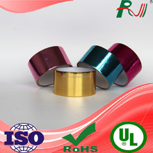 Decorative packing edge banding foil duct tape