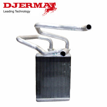 Aftermarket Replacement Brazed Aluminum Auto Heater for Honda