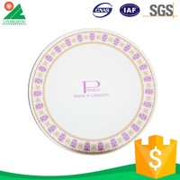 Eco Friendly paper plates raw material