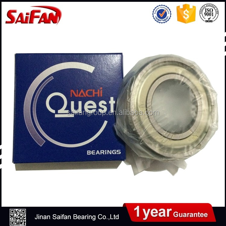 NACHI Ball Bearing Price List 6302ZZ NACHI Deep Groove Ball Bearings 6302 RS with Best Price 15*42*13mm