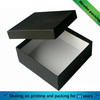 Retail cheap paper gift box for watch packaging with custom logo design