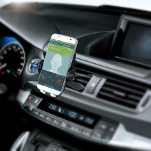 Mobile Phone Use and Electric,Fast wireless charger holder for iphone 8 Type Wireless Car charger with holder