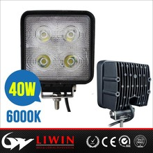 Top class New car light for SUV 4WD 24v led work light