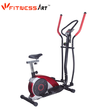 Fitness Equipment Indoor Exercise Bike Magnetic Elliptical Bike EB2603A