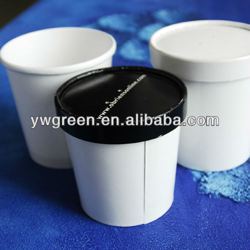paper bowl and cup,disposable paper bowl/cup for hot soup