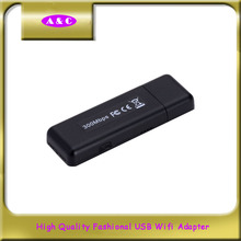 Economic and Efficient usb wifi adapter sinmax 800wg