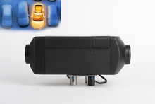 2kw 12v/24V 5KW Air parking heater For Car bus truck engine preheater