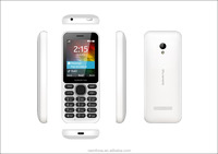 2.4inch high quality 3G cell phone with big memory