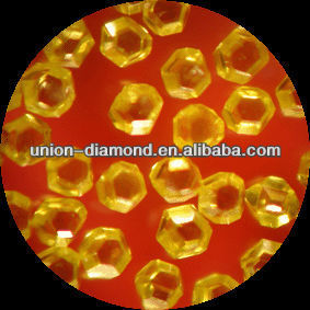 Synthetic Diamond Powder for Grinding and Polishing