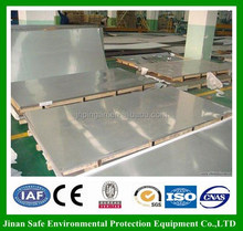 Chinese high purity 8mm x-ray shielding lead glass
