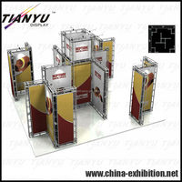 china indoor outdoor line array speaker truss