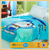 wholesale cheap high quality 4pcs flower printed toddler 3d bedding set