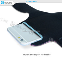 New Sports Running Jogging Gym Armband Case Cover Holder For iPhone 6 6plus 5 5S 5C 4 4S