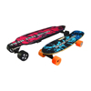 four wheel foldable electric skateboard motor kit electric skateboard malaysia fish battery