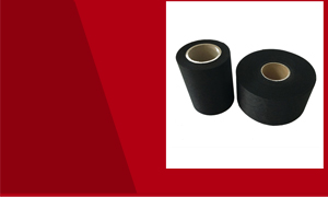 Activated carbon filter foam