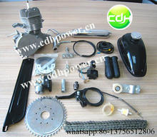 2 Stroke 70cc Bicycle Gasoline Engine Kit, 2 cylinder bike engine