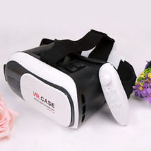 High quality Virtural Reality 3D Glasses BOX Cardboard 3d vr glasses for mobile phone