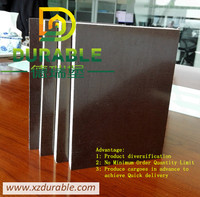 Good Quality 12MM shuttering Marine Brown Film Faced plywood 1220*2440*12MM Export Size