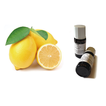 Water-solubility Lemon Flavor Food grade with low price free sample