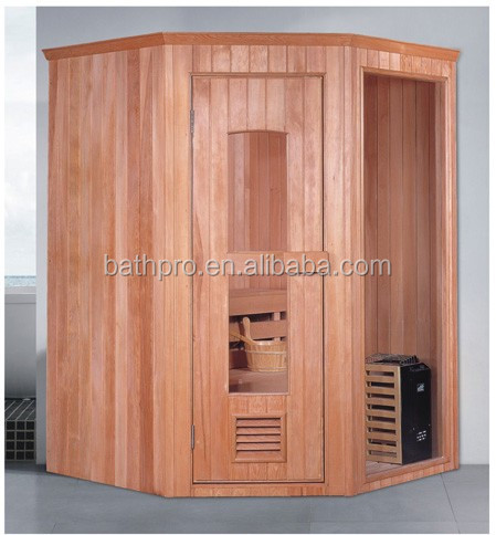 Bathroom steam shower sauna room combos 6mm glass thickness new Shower room