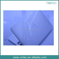 PET Transparent clear for Macbook pro air guard,laptop skin guard