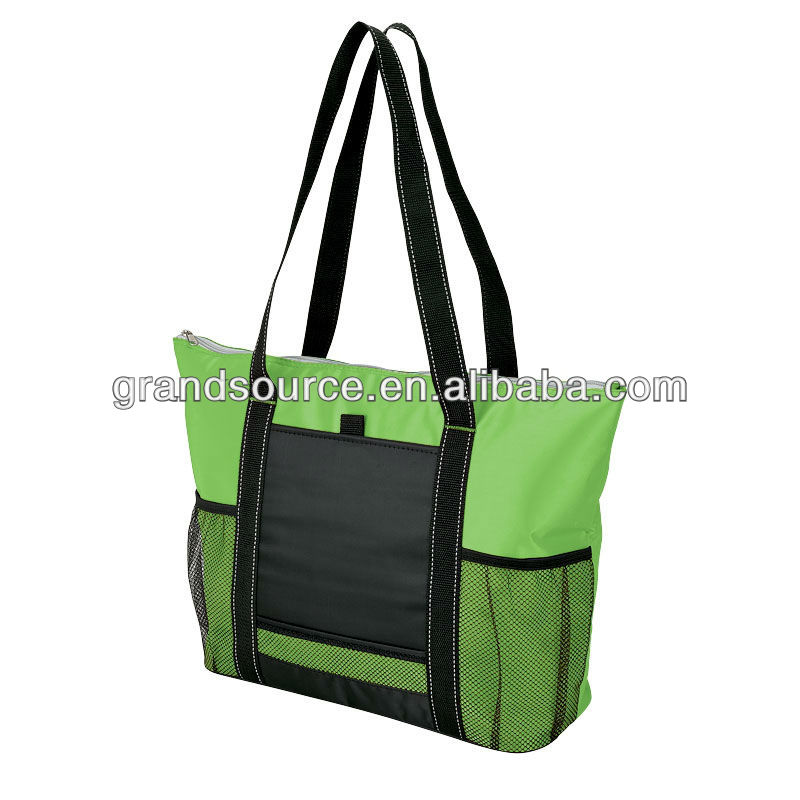 2013 trend fashion designer recycled pp shopping bags non woven