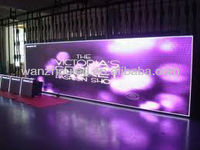 High definition Indoor 2013 New Hot Wall led Screen!!!