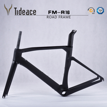 Heady chinese carbon road frame, carbon bike frame, Fm015 carbon frame road