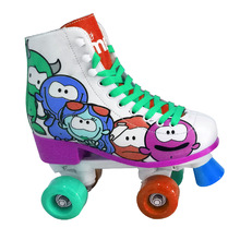 Speed Roller Inline Skates, Outdoor Sports Kids Shoes Roller Skate